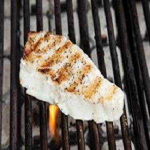 Grilled Sea Bass Recipe - www.ElColmado.com