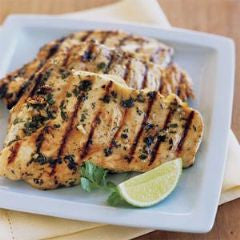 Honey Lime Cilantro Chicken Recipe