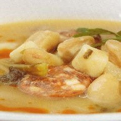 Caldo Gallego Soup Recipe