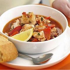 Tuna Stew, Asopao de Tuna Recipe