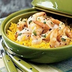 Yellow Rice and Shrimp Recipe
