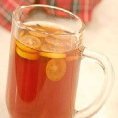 Hot Rum Punch Recipe