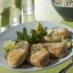 Mojito Chicken Recipe