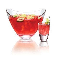 Christmas Punch Recipe - www.ElColmado.com