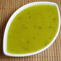 Garlic Sauce Recipe