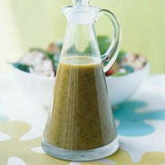 Dijon Vinagrette Dressing Recipe