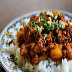 Ground Meat, Picadillo Recipe