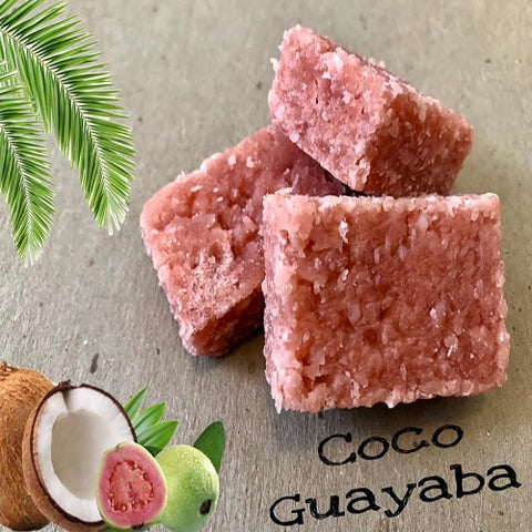 New Product Dulce Coco Guayaba approx 12 units