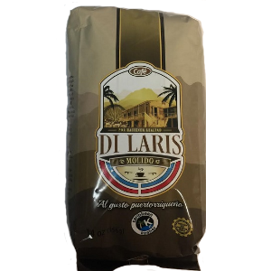 2 Bags Cafe Di Laris 14oz