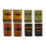 Coffee Combo 8 Bags, Oro, Borinquen, Coqui and D Aqui