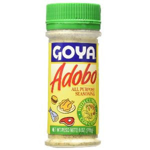Goya Seasoning with Cumin 2 pack 8oz