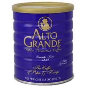 2 Cans Cafe Alto Grande 8.8oz