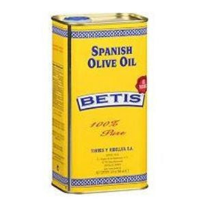 Betis Olive Oil 6oz