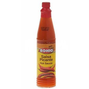 Bohio Hot Sauce 2 bottles 3oz