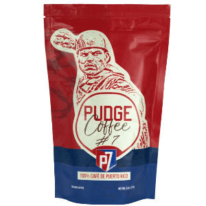 Pudge Coffee - www.ElColmado.com