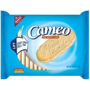 Cameo Cookies 14.5oz