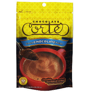 Cortes Ground Chocolate - www.ElColmado.com