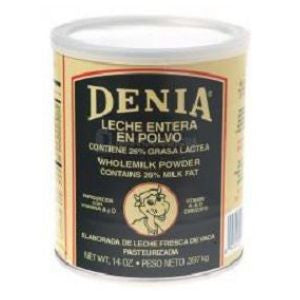 Denia Instant Milk 12oz