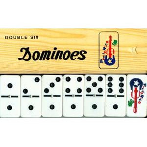 Dominoes Cuatro