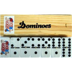 Dominoes Puerto Rico