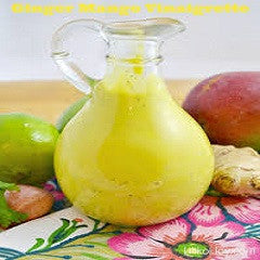 Mango Vinaigrette Recipe