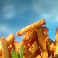 Cassava Fries, Yucca Fries Recipe - www.ElColmado.com