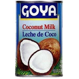 Goya Coconut Milk 13oz