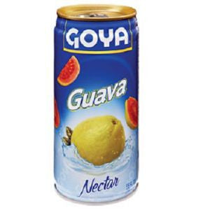Goya Guava Nectar 5oz (3 units)