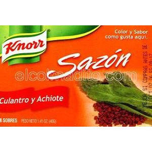 Knorr Culantro and Achiote 2 pack 1.41oz ea
