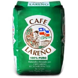 2 Bags Cafe Lareño 14oz