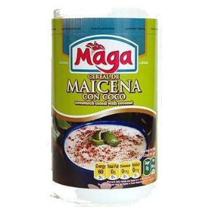 Maga Maicena with Coconut 16oz