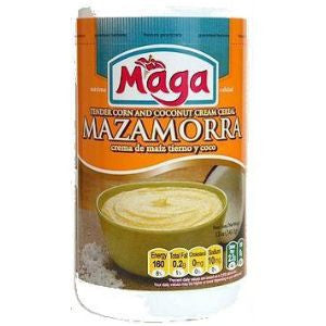 Maga Mazamorra 16oz