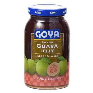Goya Guava Fruit Jam 17oz