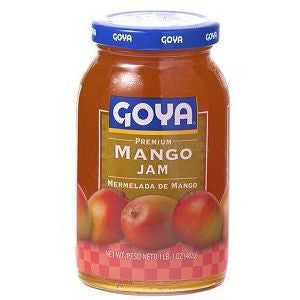Goya Mango Fruit Jam 17oz