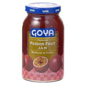 Goya Passion Fruit Jam 17oz, Mermelada