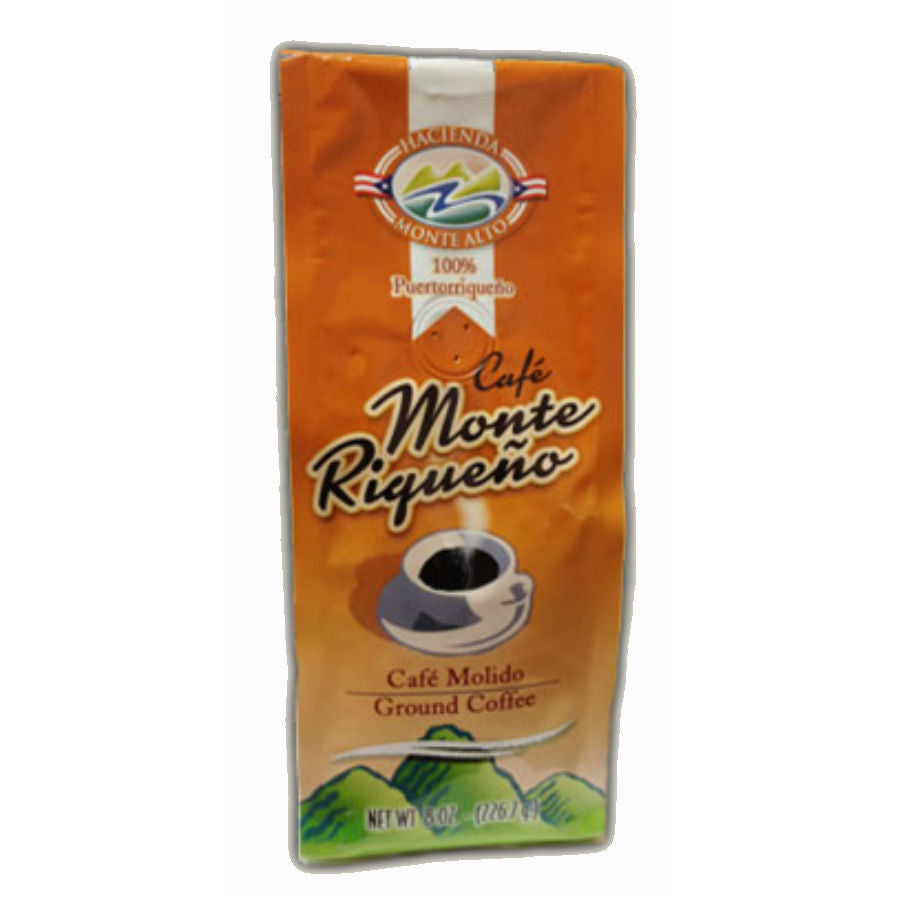 Cafe Monterriqueño Whole Beans 5lb
