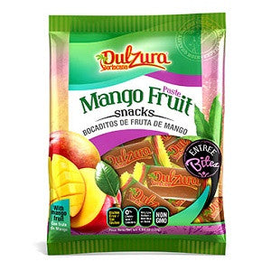 Pasta de Mango Approx 12-14 units<br>NEW PRODUCT