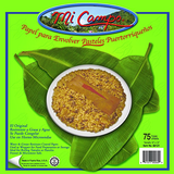 Paper for Pasteles 2lb approximately 140 units