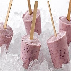 Banana Berry Treats Recipe