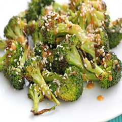 Broccoli and Cheese Recipe