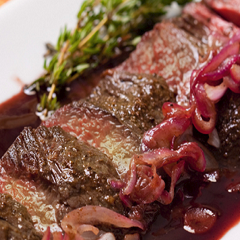 Churrasco in Wine and Tamrind Sauce Recipe