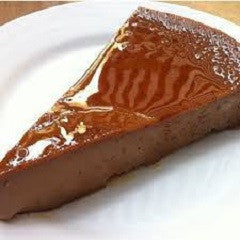 Nutella Flan, Flan de Nutella Recipe