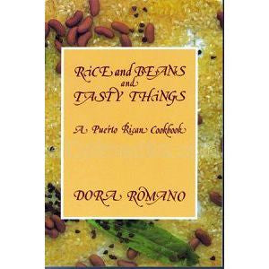 Rice and Beans from Dora R Romano - www.ElColmado.com