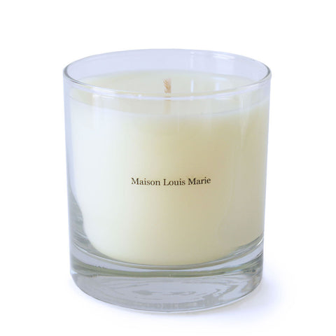 maison louis marie luxury soy blend candle