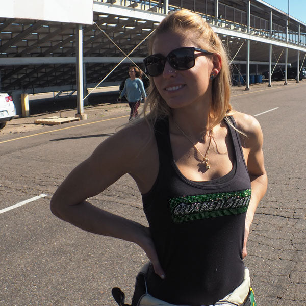 Leah Pritchett Spring Nationals 2015