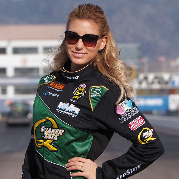 Leah Pritchett pictures