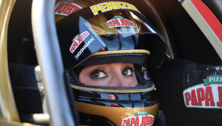 Pritchett looks to wrap up 2017 season on a high note | Leah Pritchett