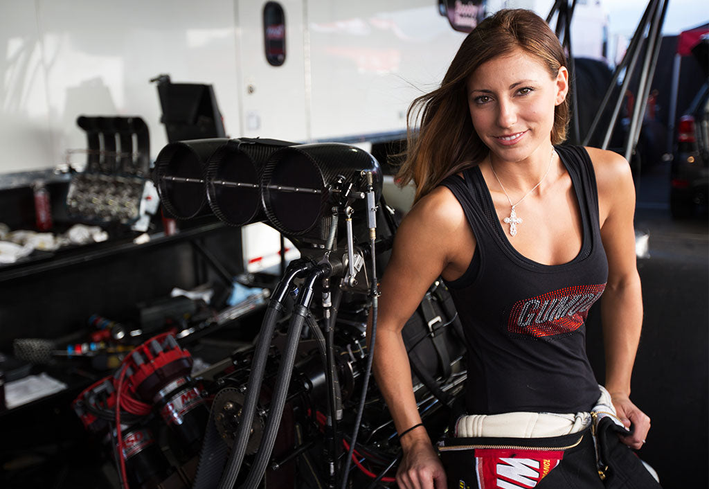 A Busy Week at the Gatornationals | Leah Pritchett