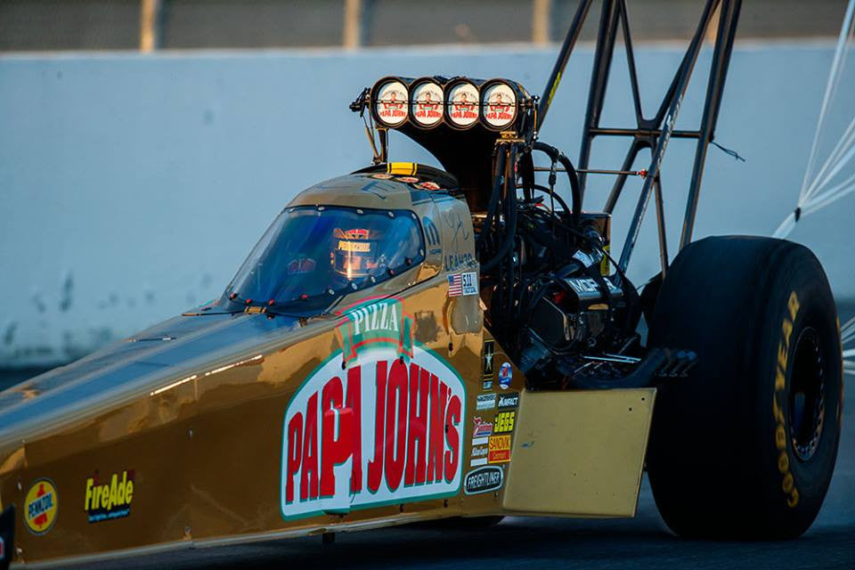 NHRA releases 24-race Mello Yello Drag Racing Series schedule for 2018 season