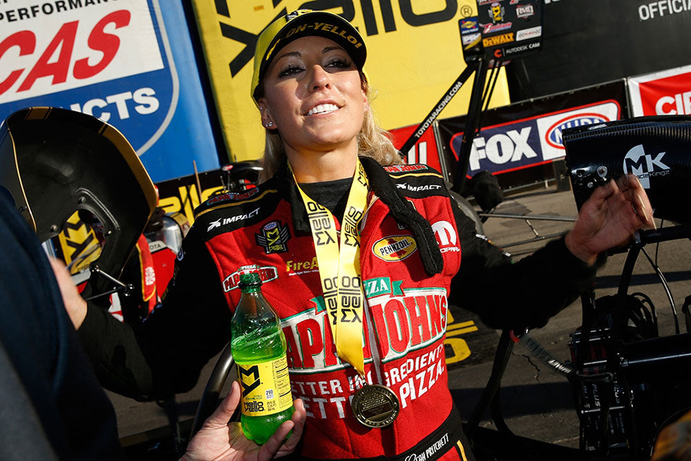 Epic title battles to be decided at pomona 39 s nhra finals for Coast to coast motors hayward